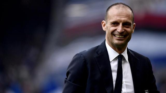 Allegri su Juve-Milan: 'Più importante per loro che per noi'