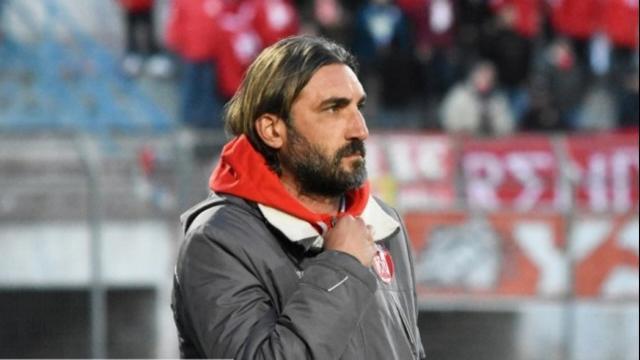 Crotone: la squadra calabrese è ancora priva di vittorie