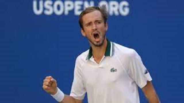 Medvedev gagne son 1er Grand Chelem, l'US Open, et prive Djokovic d'un titre historique
