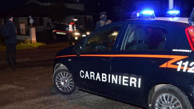 Catania, carabinieri smantellano baby-gang che terrorizzava Paternò