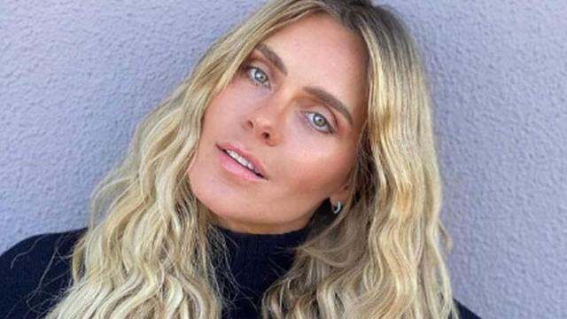 Celebridades parabenizam Carolina Dieckmann por seus 43 anos