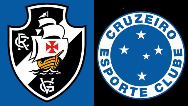 Informações pré-jogo do duelo entre Vasco e Cruzeiro