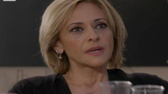 Un Posto al sole, trame al 24/9: Silvia dimentica l'appuntamento con Michele
