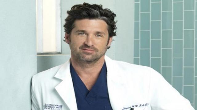 Grey's anatomy, Parriot: Patrick Dempsey avrebbe creato grossi problemi ai membri del cast