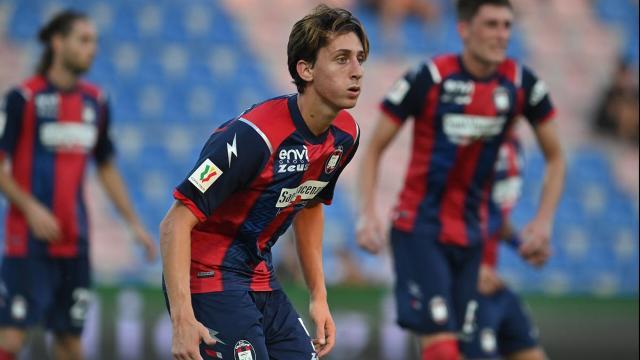 Serie B: per il Crotone contro il Brescia ancora un altro pareggio