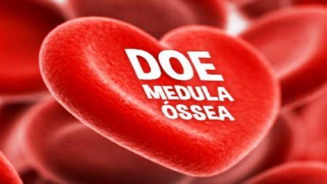 Setembro é o mês da conscientização para a doação de medula óssea