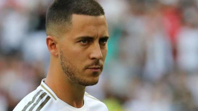 Hazard potrebbe lasciare il Real Madrid a gennaio, ma è difficile che vada alla Juve