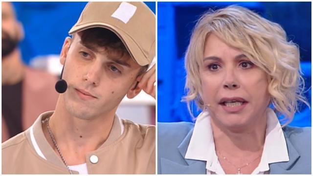 Amici 21, il figlio di Gigi D'Alessio conquista il banco, Pettinelli: 'Fuori moda'