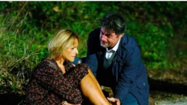 UPAS, spoiler del 22/09: Silvia continua a tradire il marito