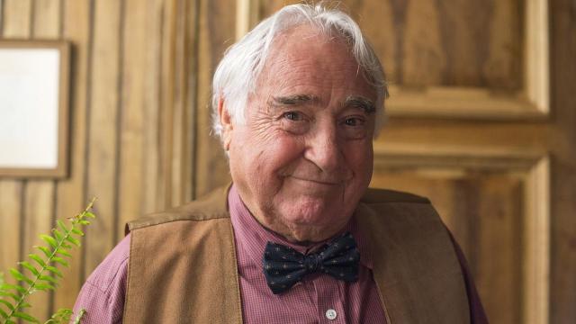 Famosos lamentam a morte do ator Luis Gustavo, aos 87 anos
