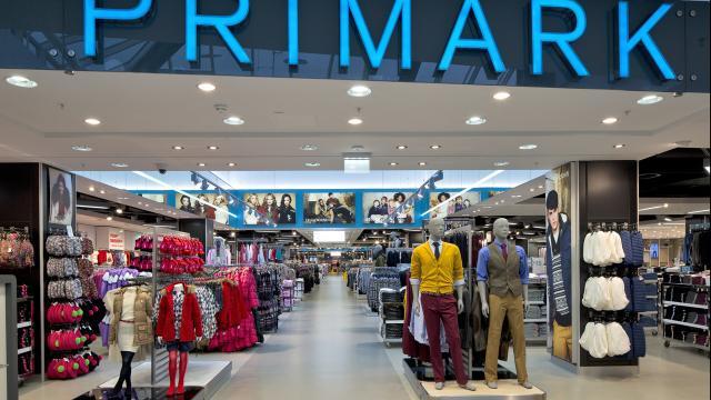 Primark: aperte nuove assunzioni per magazzinieri