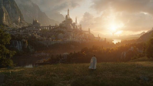 Il Signore degli Anelli, il compositore del film potrebbe collaborare con la serie tv