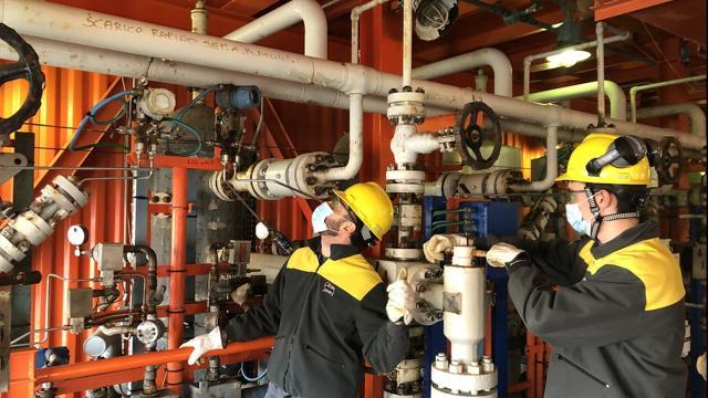 Eni: nuove opportunità di lavoro per operatori e tecnici