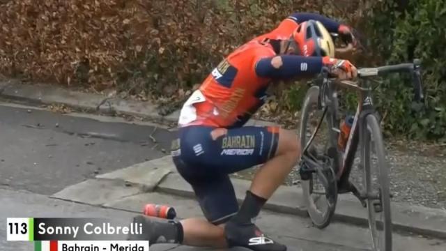 Mondiali ciclismo, Colbrelli possibile outsider per la vittoria