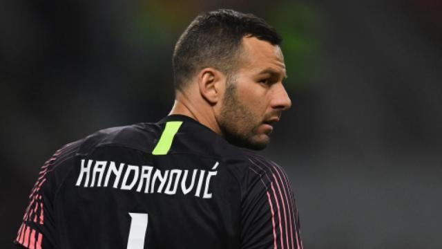 Inter, Handanovic non convince più: non è da escludere Onana già a genniao