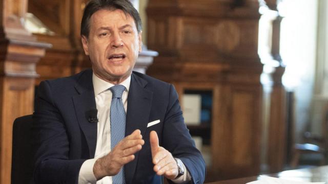 Conte: 'Draghi fino al 2023, il prossimo governo lo decideranno gli italiani'