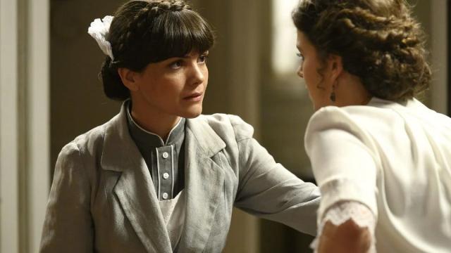 Una Vita, episodi al 29/09: Laura fa visita alla sorella malata