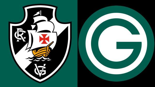 Informações pré-jogo da partida Vasco x Goiás