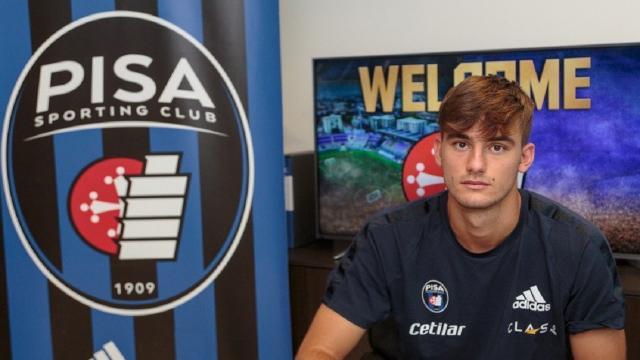 Inter, si sogna Lucca nella prossima sessione di calciomercato