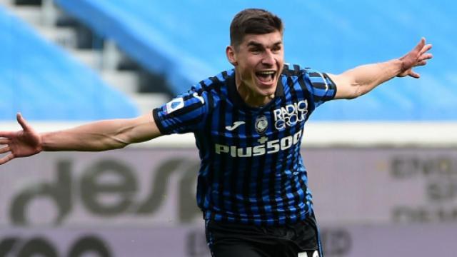 Inter, piace Malinovskyi: possibile offerta all'Atalanta il prossimo anno