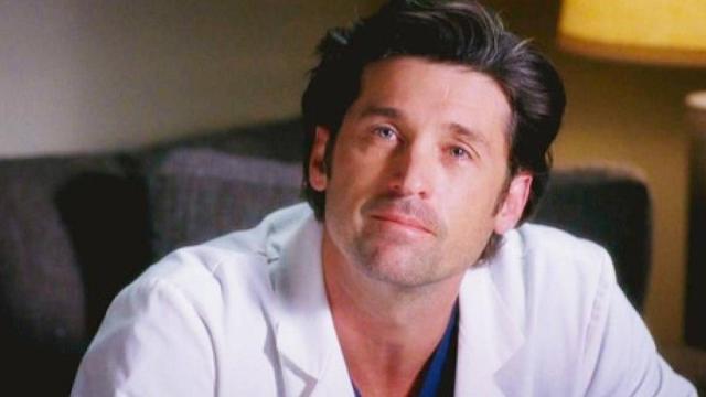 Grey's Anatomy, la morte di Derek era solo una delle opzioni degli sceneggiatori