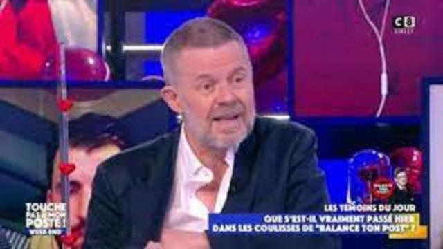 Éric Naulleau se moque de la France Insoumise sur Twitter