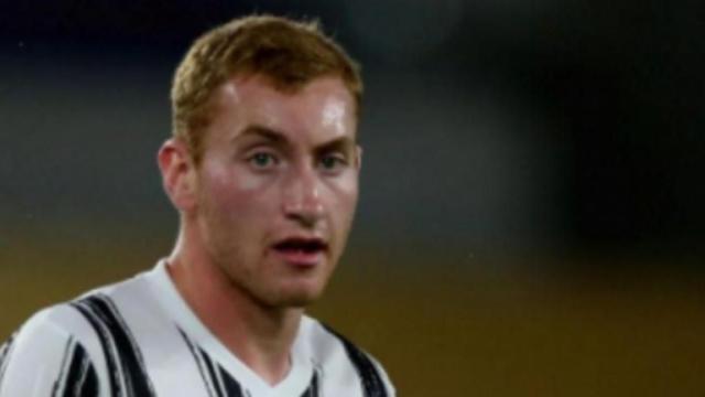 Juventus-Chelsea, Allegri potrebbe scegliere Kulusevski