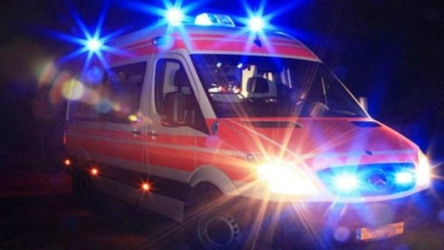 Calabria, incidente stradale: un morto, e quattro feriti