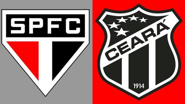 Na reestreia de Ceni, São Paulo recebe Ceará no Morumbi