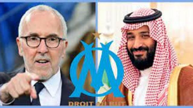 Après Newcastle, les Saoudiens s'attaquent à l'OM