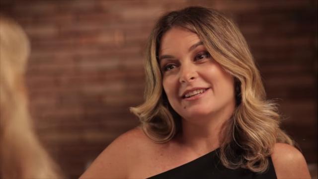 Famosos felicitam atriz Claudia Abreu por seus 51 anos