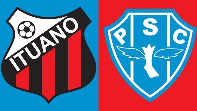 Em busca da recuperação, Ituano recebe Paysandu no Novelli Júnior