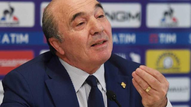 Commisso contro l'Inter: 'La scorsa stagione doveva subire una penalizzazione'