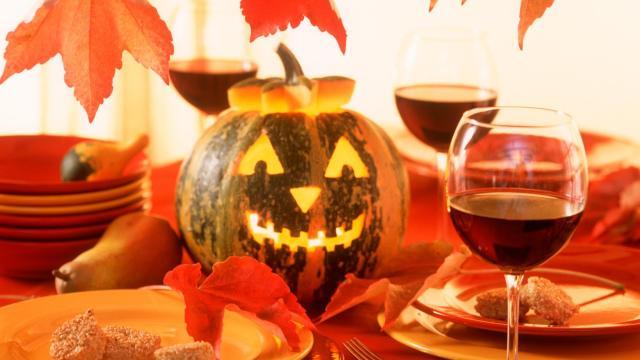 Halloween, menù al gusto di zucca, 5 pietanze per la festa più terrificante dell'anno
