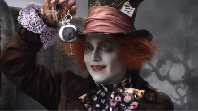 Halloween, 5 costumi ispirati ai film: c'è anche il Cappellaio Matto di Tim Burton