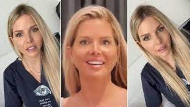 Jessica Thivenin et la chirurgie esthétique, elle s'explique