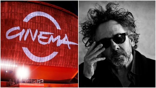 Festival del Cinema di Roma, 5 divi attesi: c'è anche Tim Burton