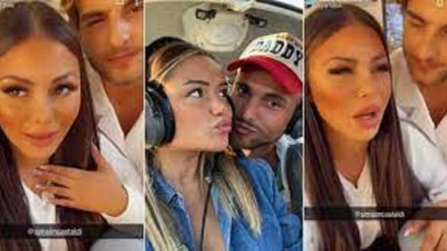 Critiqués par Bastos et Victoria, Maeva et Simon répliquent