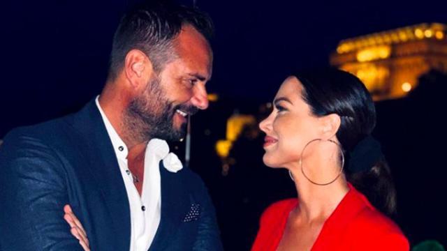 U&D, fiori d'arancio per Enzo Capo: l'ex di Pamela Barretta si è sposato
