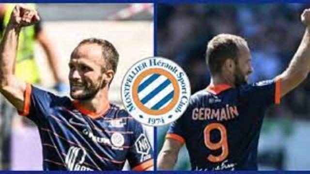 Valère Germain en veut aux arbitres de Ligue 1