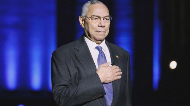 Usa: addio a Colin Powell, muore a 84 anni il 'guerriero riluttante'