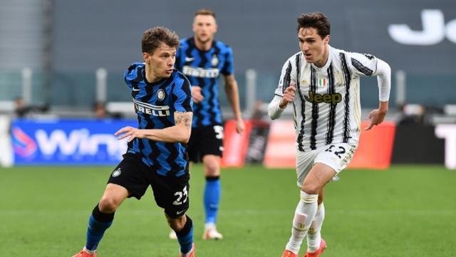 Inter-Juventus, derby d'Italia crocevia fondamentale per entrambe le squadre