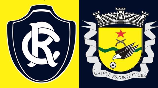 Remo estreia na Copa Verde em casa contra o Galvez