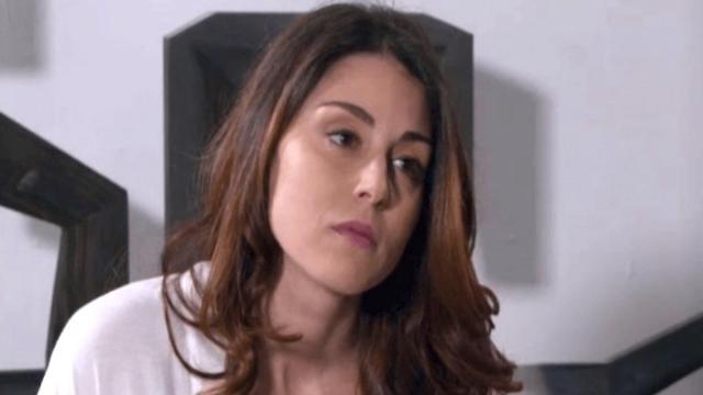 Upas, anticipazioni al 29 ottobre: Cirillo dà alla luce Elisabetta