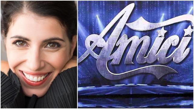 Spoiler Amici21, I cantanti si esibiscono davanti a Giorgia, Simone nella classe