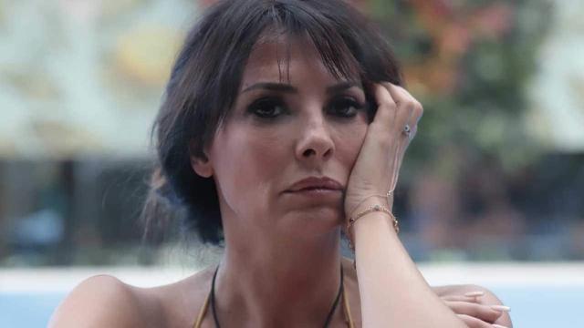 Gf Vip, Miriana fa un passo indietro con Nicola