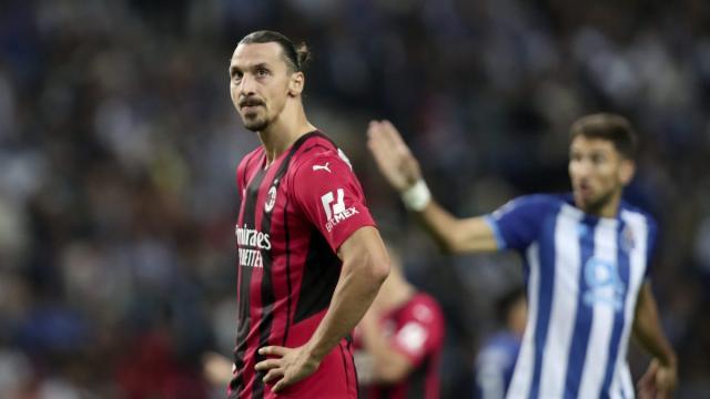 Champions: Milan a un passo dall'eliminazione, ma può ancora qualificarsi