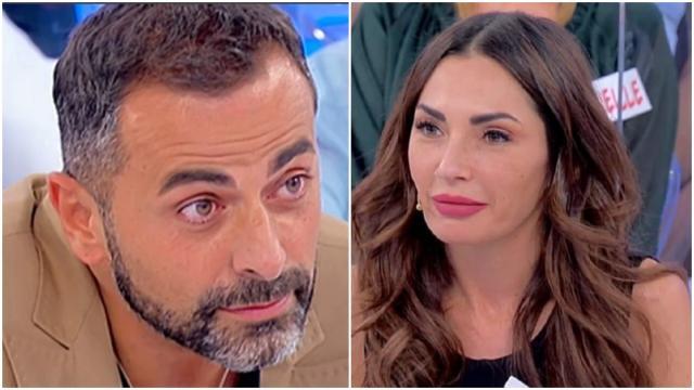 U&D, Marcello chiude con Ida, lei afferma delusa: 'Mi hai presa in giro'