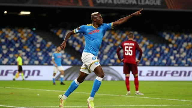 Napoli-Legia 3-0: Insigne devastante, Spalletti condottiero