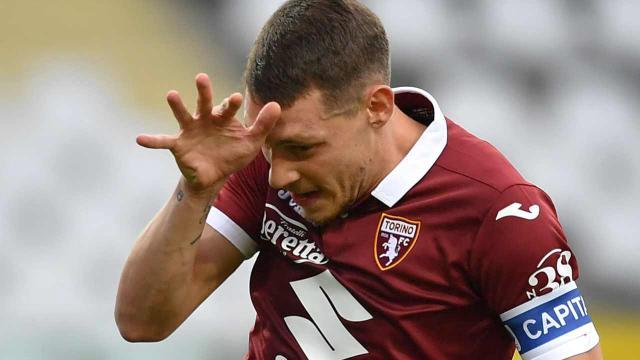 Belotti nella prossima stagione potrebbe non indossare più la maglia del Torino